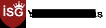 isg yüksek lisans logo